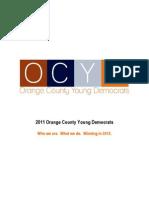 OCYD 2011
