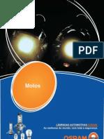Catalogo de Aplicacao Motos OSRAM