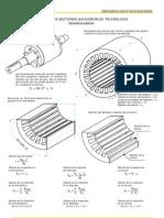 Calculo y Formulas Motores Trifasico