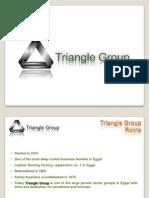 Triangle Corporate Pres