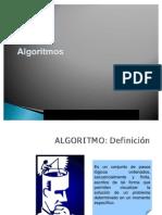 Conceptos Algoritmos y Pruebas de Escritorio