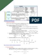 Isomeria y Reactividad Organica