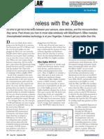 Go Wireless With the XBee