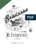 Brasilio-Itibere _Serenade Pour Piano