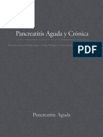 pancreatitis aguda y crónica final
