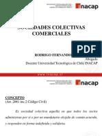 SOCIEDAD COLECTIVA COMERCIAL