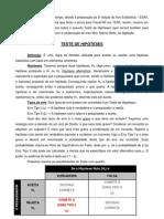 Pedro Toq14 Teste-hipoteses