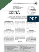 Guillian Barre. Nanda