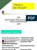 Profil PSIK 2 juli 2011