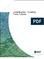 Creating Tools in Model Builder Tutorial