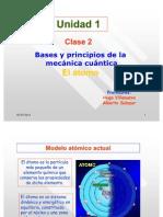 Clase2_bases y Principios de La Mecanica Cuantica