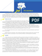 Como plantar um Ipê (dica do Bco. do Brasil)