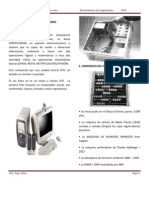 Folleto Sobre Hardware y Software