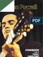 Baden Powell - Songbook 2