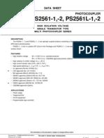 datasheet_2561_PS2561-1-V