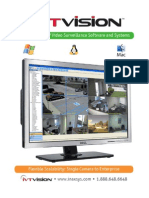 IVTVision Product Brochure 2011