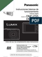 Manual Dmc Fs5