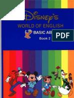 50444998 Disney s World of English Basic ABC s Book 2