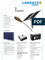 Lorentz Solar Streetlight System Ssl-A-led Pi en 090618 091125 Web