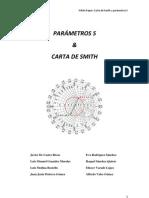 Parametros S