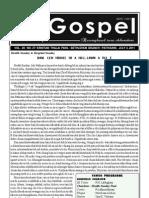Gospel 3