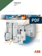 3ADW000192R0301 DCS800 Technical Catalogue e c