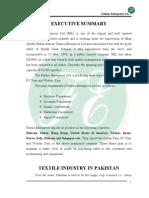 FEL Internship Report by Muhammad Qasim