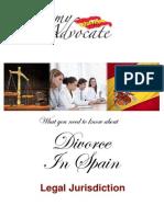 Spanish Divorce Law