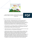 Causes and Effects of Air Pollution-bio
