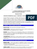 relazione fs INTERVENTI E SERVIZI PER GLI STUDENTI (area 3)