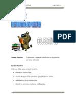 Fire Prevention Protection (politeknik)