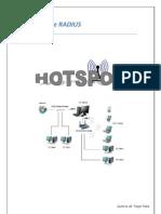 Ubuntu - Hotspot - Coovachilli - Free Radius - Lamp