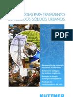 KUTNER 7 Tratamento de Residuos Solidos Urbanos