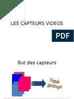 COURS télésurveillance capteurs vidéo