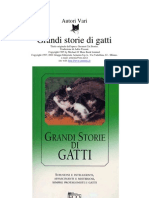 A.a. v.v.grandiStorieDiGattiVol.1
