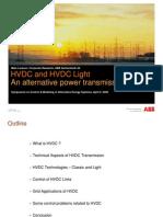 ABB HVDC Mars Larsson 020409