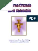 RIVAS5 La Gran Cruzada de La Salvacion