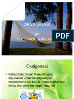 OKSIGENASI