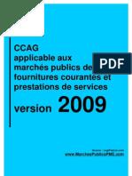 CCAG Fournitures Et Service