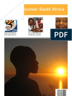 Tijdschrift South Africa