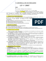 Separata Ley de Sociedades 2010 Original