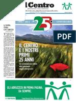 ilcentro-25anni
