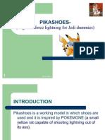 PIKASHOES-