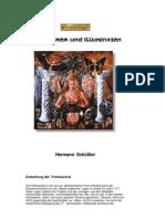 Schuttler Hermann - Freimaurer Und en