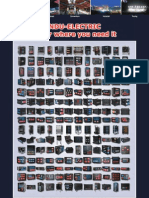 Indu Electric English Catalog
