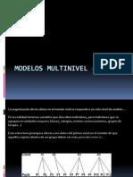 Modelos Mixed