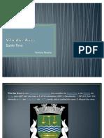 Vila Das Aves Patricia