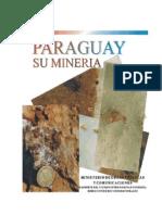 PARAGUAY - Su Mineria - Portal Guarani