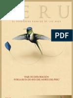 Aves en el Peru