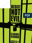 Resist Not Evil Darrow